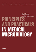 Principles and Practicals in Medical Microbiology