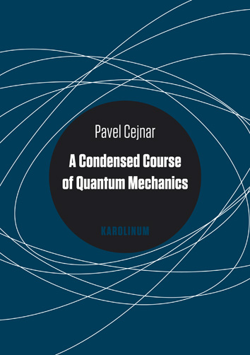 A Condensed Course of Quantum Mechanics