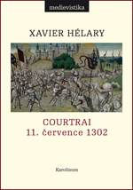 Courtrai. 11. července 1302