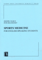 Sports Medicine for English-speaking students