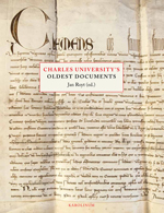 Charles University's Oldest Documents