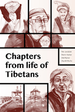 Chapters from life of Tibetans