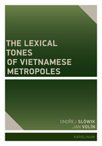 The Lexical Tones of Vietnamese Metropoles