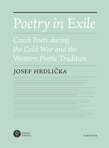 Poetry in Exile
