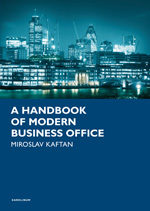 A Handbook of modern business office