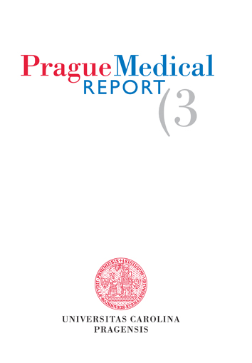 PRAGUE MEDICAL REPORT