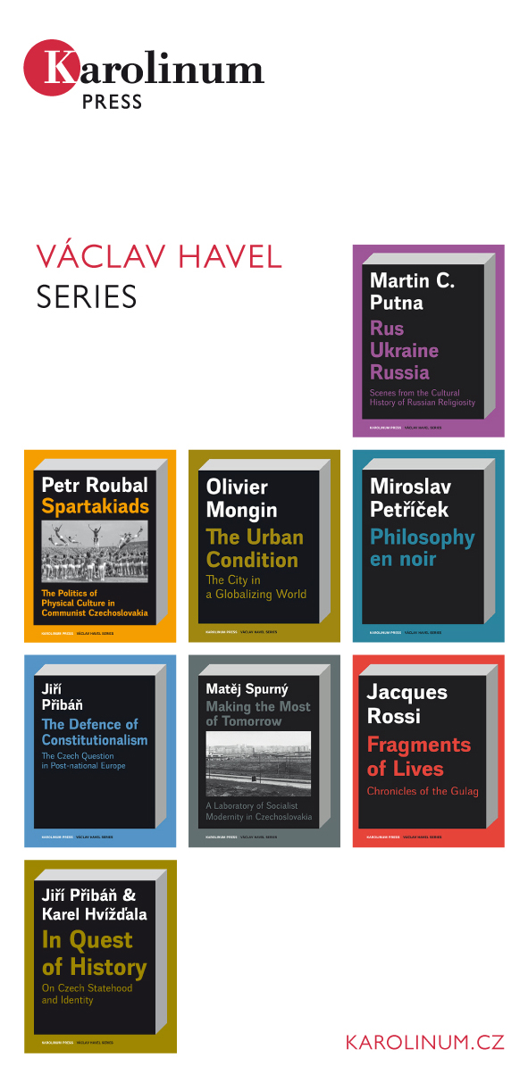 Václav Havel Series 2019