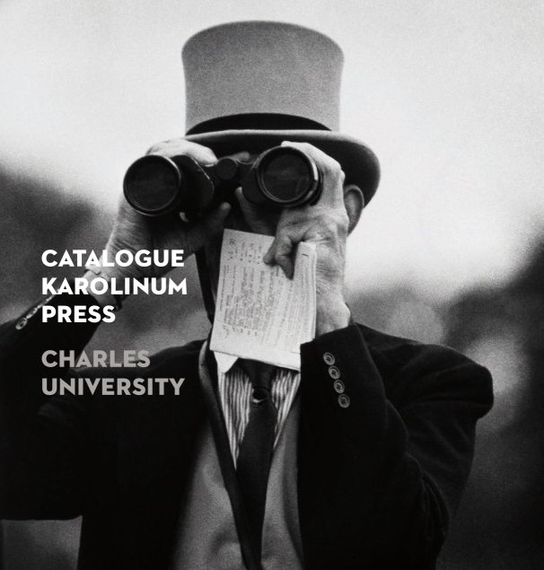 Catalogue Karolinum Press 2017