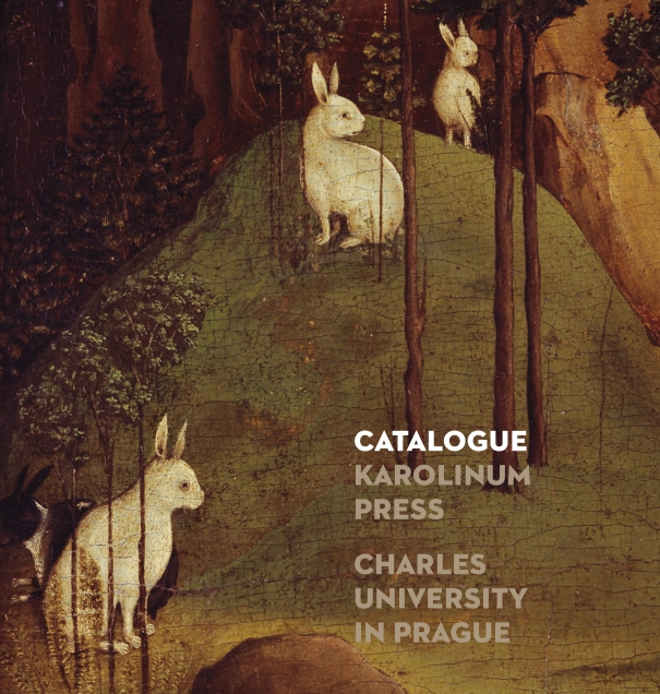 Catalogue Karolinum Press 2017 Spring